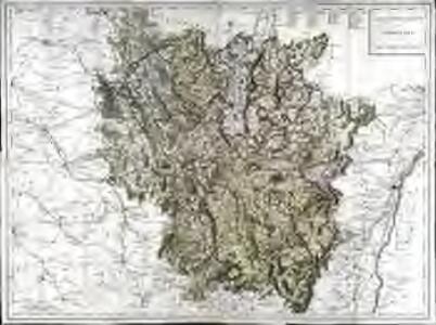 Gouvernements de Lorraine et des trois evêchés