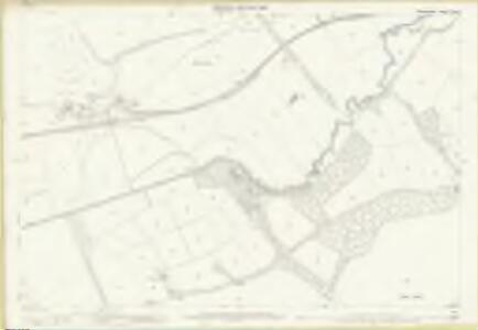 Lanarkshire, Sheet  027.03 - 25 Inch Map