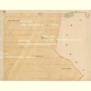 Joslowitz - m1044-1-009 - Kaiserpflichtexemplar der Landkarten des stabilen Katasters