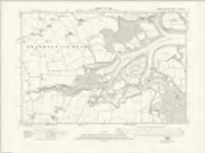 Essex nXXXIX.NE - OS Six-Inch Map