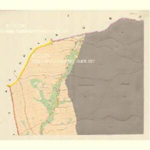 Karlsdorf - m1876-1-001 - Kaiserpflichtexemplar der Landkarten des stabilen Katasters