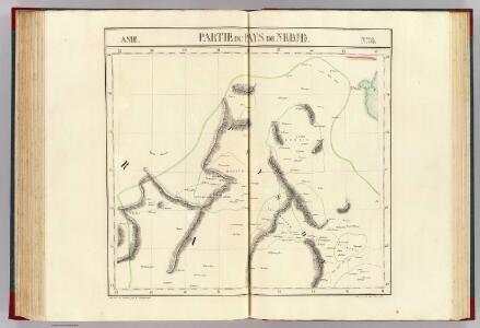 Partie, Pays de Nedjd. Asie 78.