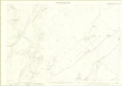 Inverness-shire - Mainland, Sheet  054.07 - 25 Inch Map