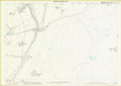 Lanarkshire, Sheet  034.03 - 25 Inch Map