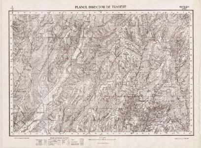 Lambert-Cholesky sheet 3750 (Boțești)