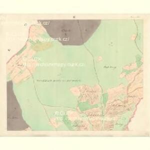 Nawoina - m1934-1-002 - Kaiserpflichtexemplar der Landkarten des stabilen Katasters