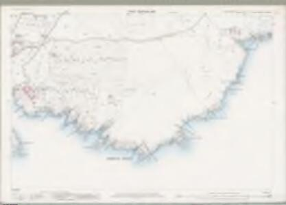 Argyll and Bute, Sheet CCXXX.1 (Combined) - OS 25 Inch map