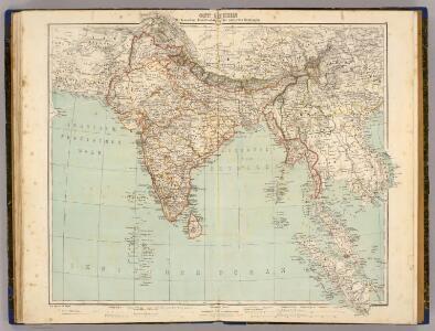 Ost Indien.