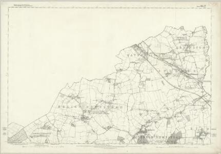 Essex IV - OS Six-Inch Map