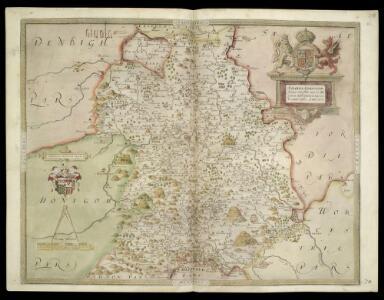SALOPIAE COMITATUS f.86