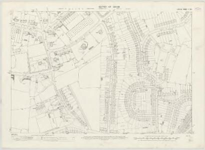 London V.60 - OS London Town Plan