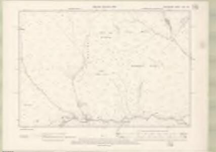 Perth and Clackmannan Sheet LXX.SE - OS 6 Inch map