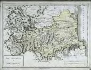 Gouvernement de Roussillon