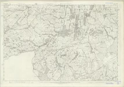 Denbighshire XXVI - OS Six-Inch Map