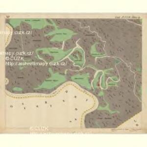Lunderburg - m0243-1-022 - Kaiserpflichtexemplar der Landkarten des stabilen Katasters