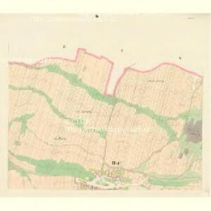 Hurr - c2434-1-003 - Kaiserpflichtexemplar der Landkarten des stabilen Katasters