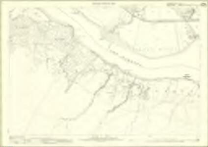 Inverness-shire - Mainland, Sheet  150.02 - 25 Inch Map