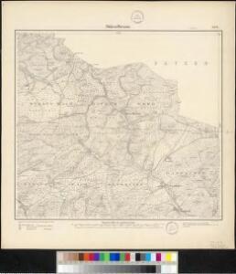 Meßtischblatt 3571 : Stürzelbronn, 1883