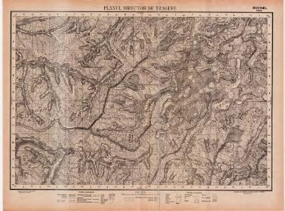 Lambert-Cholesky sheet 2856 (Rovinel)