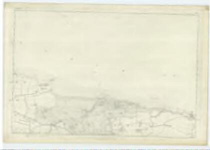 Linlithgowshire, Sheet 2 - OS 6 Inch map