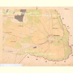 Haberles - c5610-1-004 - Kaiserpflichtexemplar der Landkarten des stabilen Katasters