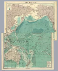 Composite: Pacific Ocean.