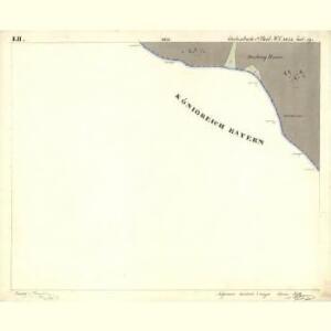 Stubenbach I. Theil - c6088-1-047 - Kaiserpflichtexemplar der Landkarten des stabilen Katasters