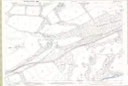 Ayrshire, Sheet  050.10 - 25 Inch Map