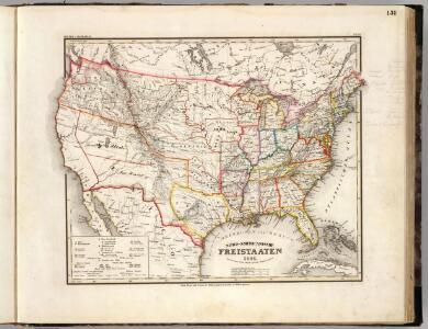 Nord-Americanische Freistaaten.
