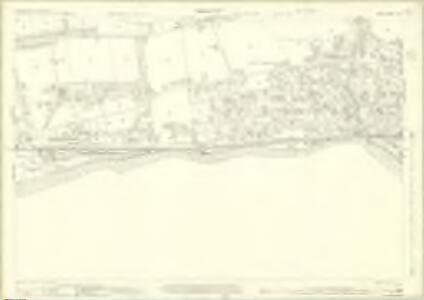 Forfarshire, Sheet  054.07 - 25 Inch Map