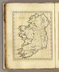 Ireland (outline)