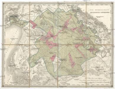 Die Herrschaft Ungarisch Altenburg