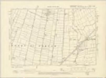 Cambridgeshire III.SE - OS Six-Inch Map