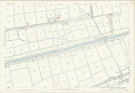 Cambridgeshire XI.6 (includes: Elm; Thorney; Whittlesey; Wisbech St Mary) - 25 Inch Map