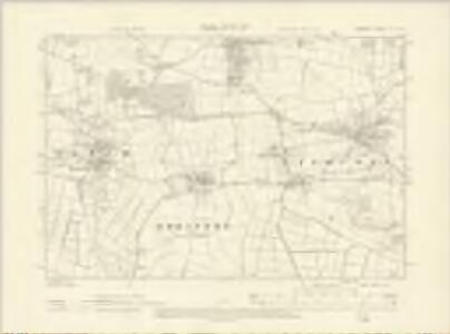 Somerset LI.SE - OS Six-Inch Map