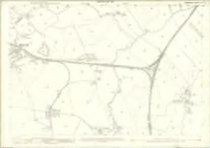 Lanarkshire, Sheet  020.03 - 25 Inch Map