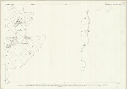 Isle of Man III.14 & V.2 - 25 Inch Map
