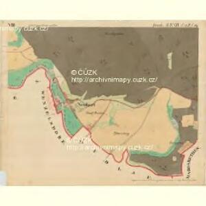 Althart - m2852-1-010 - Kaiserpflichtexemplar der Landkarten des stabilen Katasters
