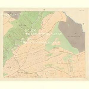 Dobrzan (Dobřany) - c1202-1-005 - Kaiserpflichtexemplar der Landkarten des stabilen Katasters