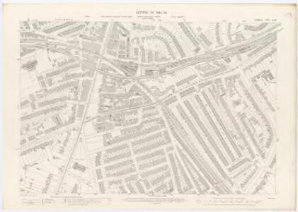 London XI.54 - OS London Town Plan