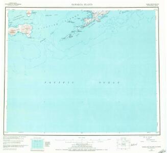 Samalga Island