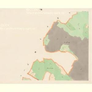 Johannesthal - c2767-1-007 - Kaiserpflichtexemplar der Landkarten des stabilen Katasters