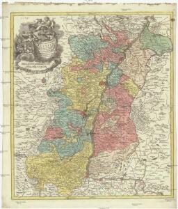 Superioris atque inferioris Alsatiae