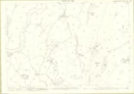 Kirkcudbrightshire, Sheet  049.03 - 25 Inch Map