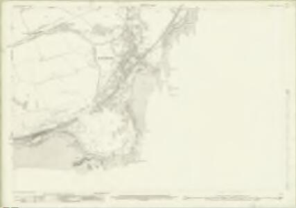 Fifeshire, Sheet  040.08 - 25 Inch Map