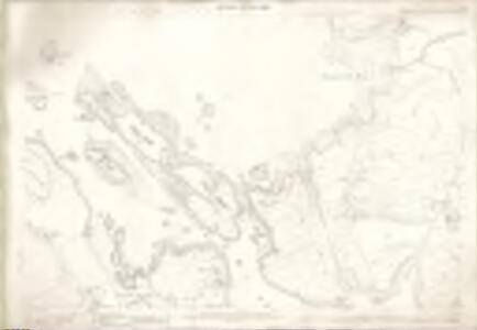 Argyll, Sheet  082.02 - 25 Inch Map