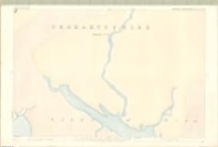 Ross and Cromarty, Ross-shire Sheet LIV.16 - OS 25 Inch map