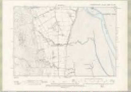 Kirkcudbrightshire Sheet XLV.NW - OS 6 Inch map