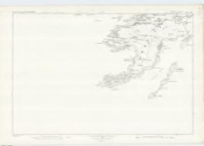 Argyllshire, Sheet CLXV - OS 6 Inch map