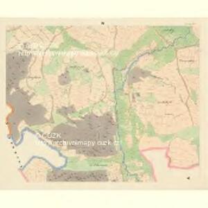 Zimitz - c1024-1-003 - Kaiserpflichtexemplar der Landkarten des stabilen Katasters